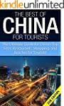 The Best Of China for Tourists 2nd Ed...