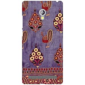 Back Cover for Asus Zenfone 6 A601CG