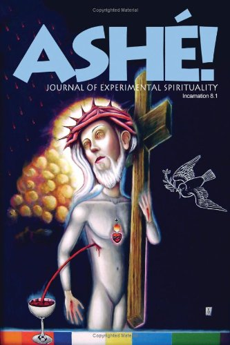 Ashe Journal of Experimental Spirituality 8.1