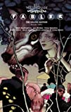 Bill Willingham Fables Deluxe Edition Book 2
