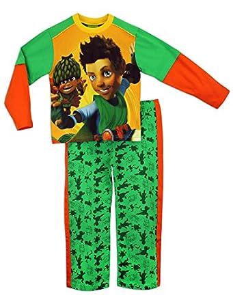 Tree Fu Tom Pyjamas | Tree Fu Tom PJs |Age 2 to 3 Years