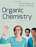 img - for Organic Chemistry (Fifth Edition) book / textbook / text book