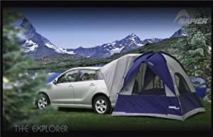 Sportz® Dome-To-Go SUV / Hatchback Tent