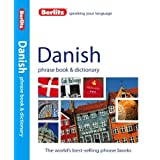 Berlitz: Danish Phrase Book & Dictionary (Berlitz Phrasebooks)by Berlitz Publishing