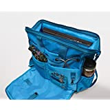 Prestige Medical Deluxe Office-in-a-Bag Set, Turquoise (Color: Turquoise)