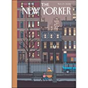 The New Yorker (Nov. 27, 2006) | [George Packer, Seymour Hersh, David Sedaris, Roger Angell, Louis Menand, David Denby]