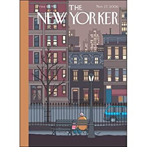 The New Yorker (Nov. 27, 2006) Periodical