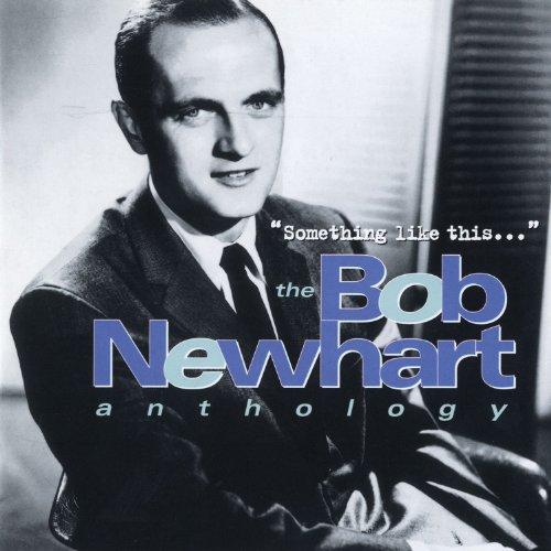 .com: Something Like ThisThe Bob Newhart Anthology: Bob Newhart