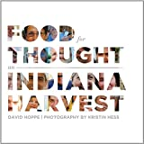 img - for Food for Thought: An Indiana Harvest book / textbook / text book