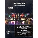 Metallica - S & M with the San Francisco Symphony ~ James Hetfield