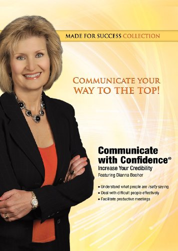 Communicate with Confidence: Increase Your Credibility (Made for Success Collection) (Audiobook)