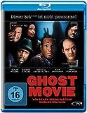 Ghost Movie [Blu-ray]