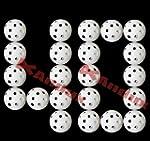 40 golf plastic hole practice balls 2...