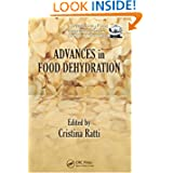 Advances in Food Dehydration (Contemporary Food Engineering) by Cristina Ratti