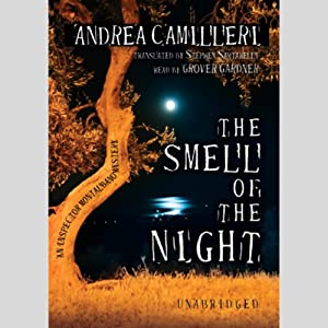 The Smell of the Night Audiobook