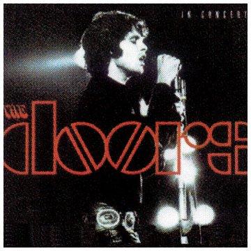 Doors - In Concert (Disc 2) (1968 -1970) - Zortam Music