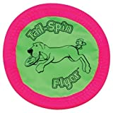 """Booda Small Fry Tail-Spin Flyer - 6 1/2"""""""