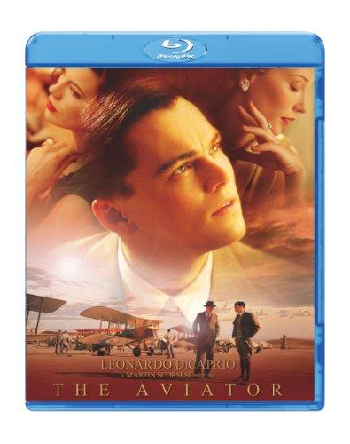 アビエイター(Blu-ray Disc)