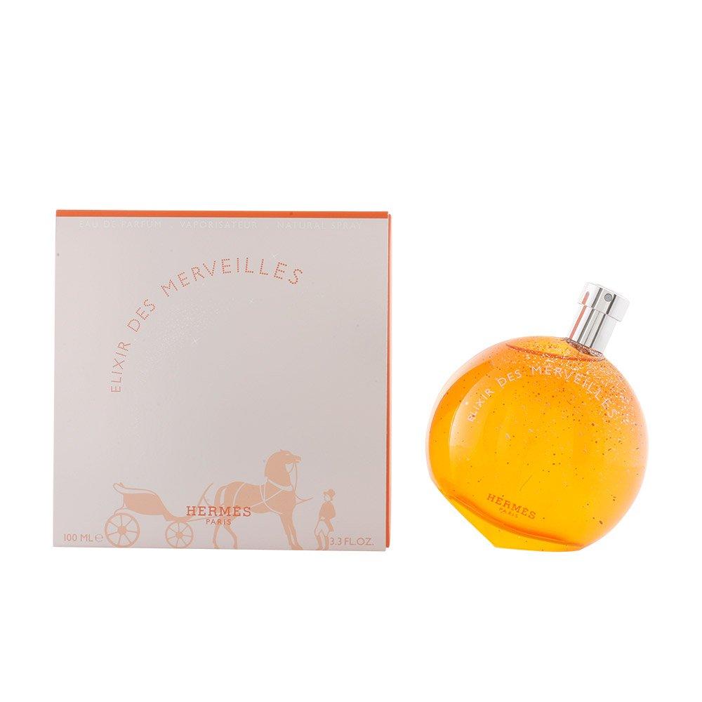 Nước hoa Eau Des Merveilles Elixir 100ml  hãng Hermes dành cho nữ