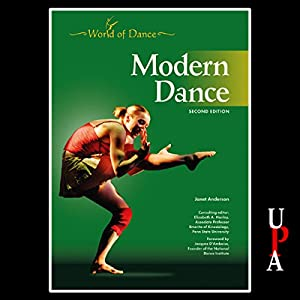 Modern Dance Audiobook
