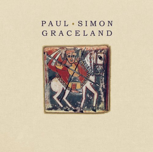 Paul Simon - Graceland 25th Anniversary Edition - Zortam Music