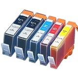 ヒューレットパッカード HP178XL-4SET-BK 4色セット1個プラス黒1本 マルチパック ブラックのみ顔料【ICチップ付き】 対応機種:Deskjet 3070A / 3520 Officejet4620 Photosmart5510 / 5520 / 6510 / 6520 / 6521 / B109A / Wireless B109N / Wireless B110a / Plus B209A / Plus B210a「JAN:4582480212853」インクのチップスオリジナル