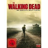 The Walking Dead - Die komplette zweite Staffel [4 DVDs]