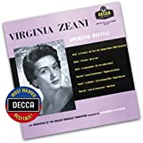 Most Wanted Recitals: Virginia Zeani - Operatic