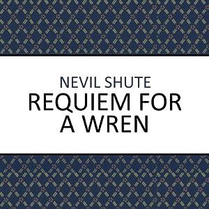 Requiem for a Wren Audiobook