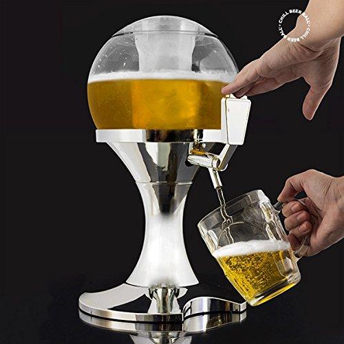Krups the sub spillatore di birra strange things - Spillatore birra da casa ...