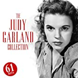 The Judy Garland Collection Album Cover
