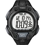 Timex Men's T5K495 Ironman Traditional 50-Lap Sport Watch
