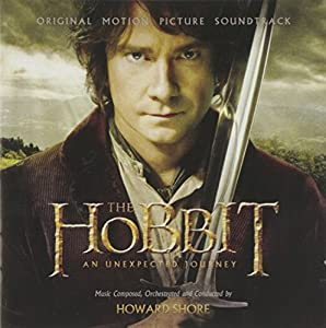 Hobbit: An Unexpected Journey  - O.S.T.