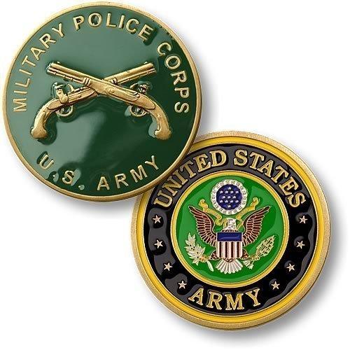 U.S. Army Military Police Corps - 1