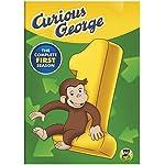 Pre-order Curious George: Season 1