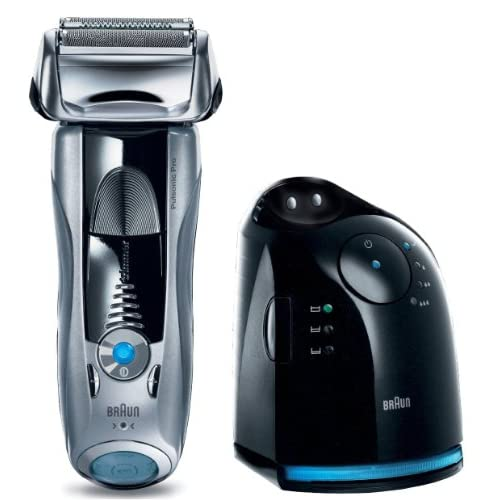 Discover 10 Electric Shavers For Men