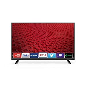 VIZIO E40-C2 40-Inch 1080p Smart LED HDTV (2015 model)