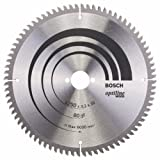 Bosch 2608640645 250 x 3.2 x 30 mm Opti Wood Mitre Circular Saw