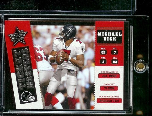 2002-leaf-rookies-stars-michael-vick-ticket-masters-atlanta-falcons-football-card-mint-condition