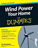 Wind Power For Dummies - 0470496371
