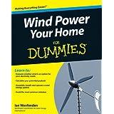 Wind Power For Dummies ~ Ian Woofenden