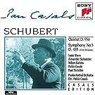 Franz Schubert : Quintette D. 956 - Symphonie n� 5