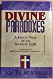 img - for Divine Paradoxes book / textbook / text book