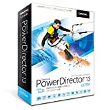CYBERLINK PowerDirector 13 Ultra �ʏ��