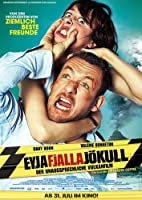 Eyjafjallaj�kull - Der unaussprechliche Vulkanfilm