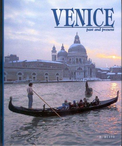 Venice, D. Reato