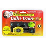 Hear Now Additional Talk & Train Mini Collar (Controller Not Included)