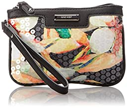 Nine West Table Treasures Ambrosia Wallet, Ambrosia Combo, One Size