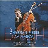 Bach 6 Suites Pour Violoncelle