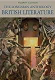 Longman Anthology of British Literature, The, Volume 2 (4th Edition)